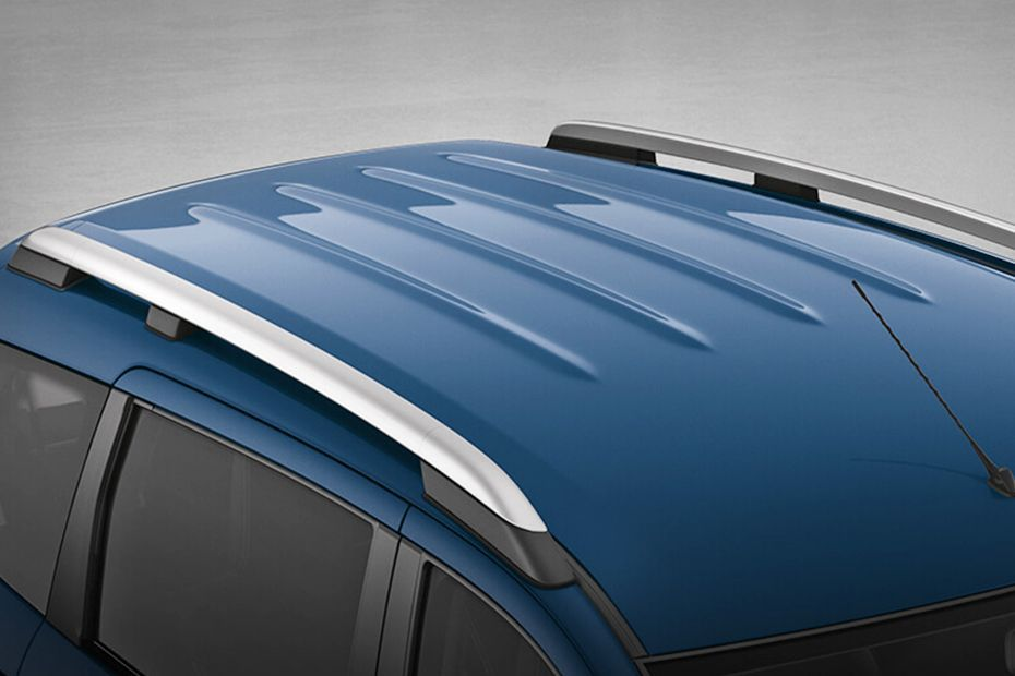 Maruti XL6 roof rails